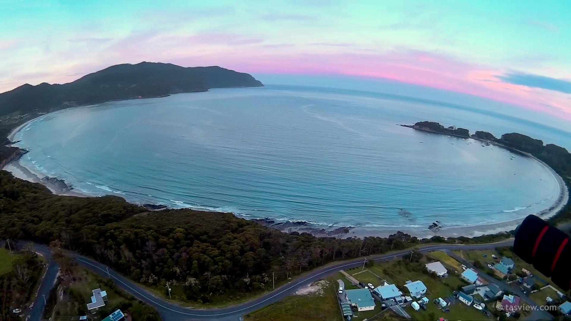 Eaglehawk Neck Gateway To The Tasman Peninsula