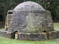 Convict Brick Kiln
