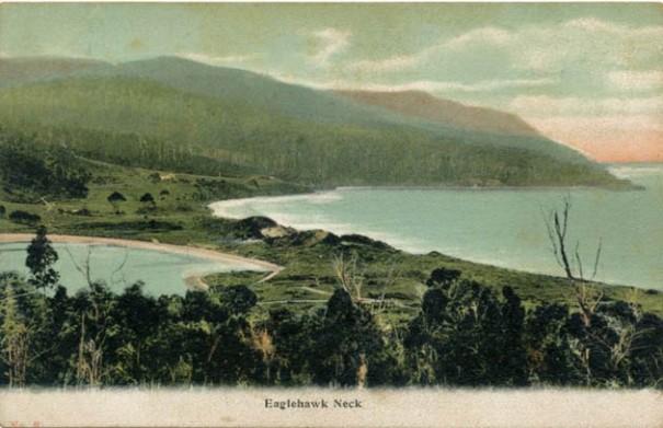 Circa 1900.