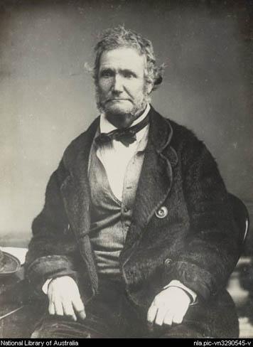 Martin Cash